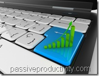 Passive Productivity Technology